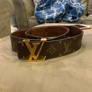 COPY - Louis Vuitton Belt